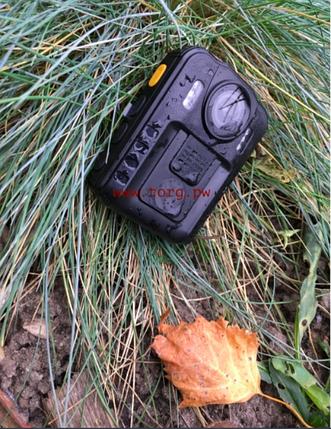 Видеорегистратор нагрудный Protect R-08 64gb, фото 2