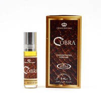 Арабские масляные духи COBRA (Кобра) от Al Rehab, фото 1