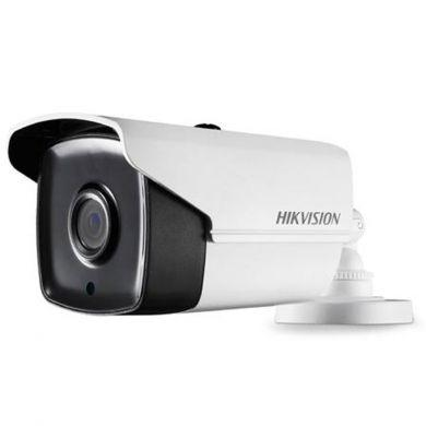 Цилиндрическая видеокамера Hikvision DS-2CE16F1T-IT5 (3.6 мм)