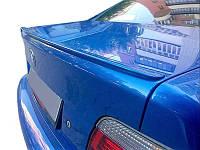 BMW 5 (E39) 1995-2003 Спойлер крышки багажника на багажник BMW БМВ 5 (E39) 1995-2003 , ABS