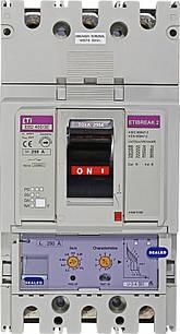 Авт. вимикач EB2 400/3E 250A 3p