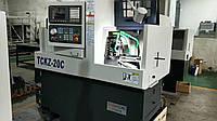 Автомат продольного точения (швейцарского типа) TCKZ-20C4