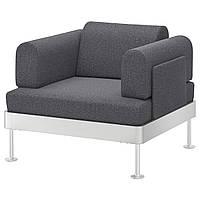 Мягкое кресло IKEA DELAKTIG 192.893.03