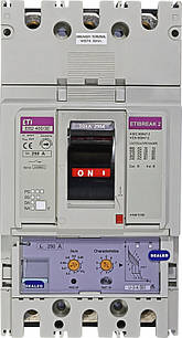 Авт. вимикач EB2 400/3E 400A 3p