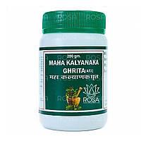 Махакальянака грита (Punarvasu) женское здоровье, 200 грамм