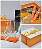 """Подарунковий набір для чоловіків """"Віскі d'lux"""", фото 4"""