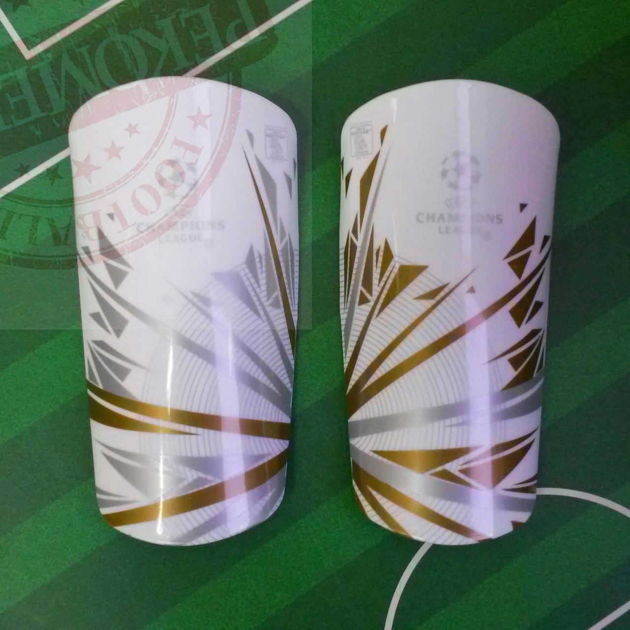 Футбольные щитки  League Champions LITE