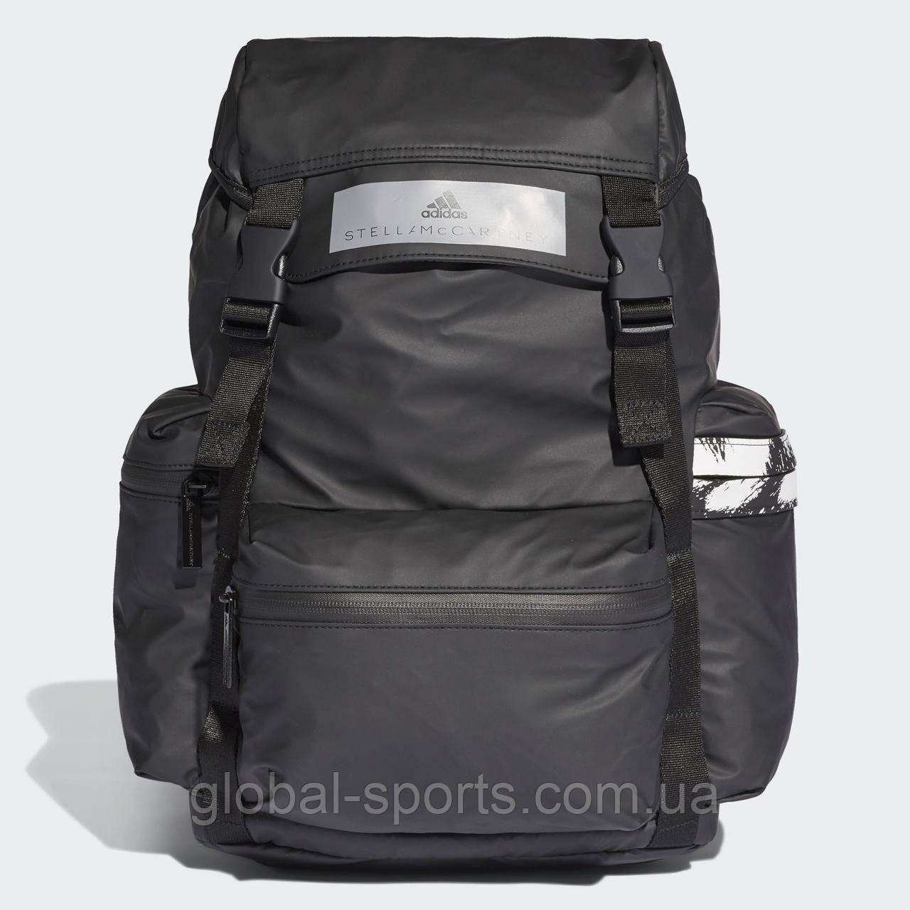 1a45a41ac2ec Женский рюкзак Adidas by Stella McCartney aSMC Gym BP(Артикул:DT5428) -  магазин