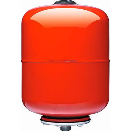 Бак для системи опалення циліндричний (розбірний) 24л AQUATICA (779165), фото 2