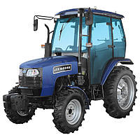 Трактор ДТЗ 5404К в сборе