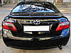 Toyota Camry V40 (2006-2011) Спойлер крышки багажника на багажник Toyota Тойота Camry V40 (2006-2011) (Черный,окрашенный) - Фото