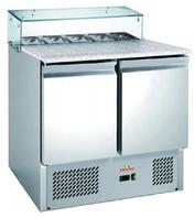 Стол холодильный FROSTY PS900GT для пиццы