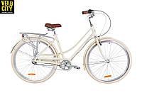 """Велосипед Dorozhnik SAPPHIRE 28"""" 2019"""