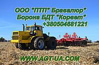 Трактор К-701 ПЕ двигатель Даф 430 лс