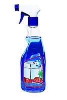 Чистюня д/миття скла 5 л