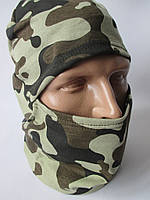 Военные камуфлированные маски., фото 1