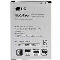 Батарея (акб, акумулятор) BL-54SG для LG Optimus Vu 3 F300L, 2610 mah, оригінал
