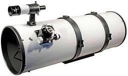 Труба оптическая Arsenal-GSO 305/1200, M-LRN, рефлектор Ньютона, 12''
