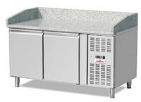 Стол холодильный FROSTY THPZ 2600TN для пиццы