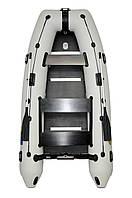 Моторная килевая лодка Омега 360КU, фото 1