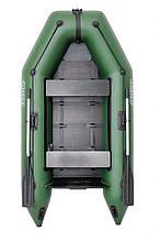 Двухместная надувная моторная лодка Омега ( Omega) 270 M