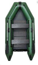 Трехместная надувная моторная лодка Омега (Omega) 300 M Стандартная комплектация