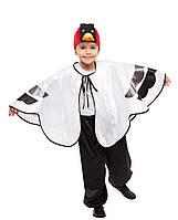 Карнавальный костюм Аиста, Журавля или Цапли