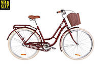 """Велосипед 28"""" DOROZHNIK CORAL 2019"""