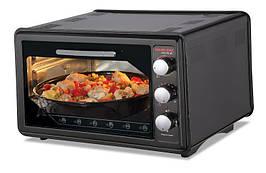 Мини-печь Harlem HAF 341 1500 Вт 42 л электричная духовка эмалированное покрытие печь с таймером