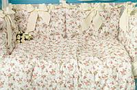 Детское постельное белье для кроватки, фото 1