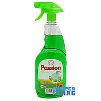 Средство для мытья окон PASSION GOLD Fenster Spray 1л