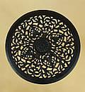 Чугунный ажурный столик, фото 2