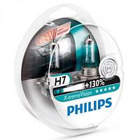 Автолампа Philips H7 12972XVB1 New X-treme Vision +130% Blister (1шт.)