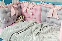 Детское постельное белье для девочки, фото 1