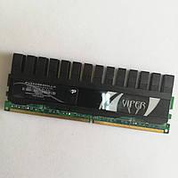 Игровая оперативная память Patriot Viper DDR2 2Gb 800MHz PC2 6400U CL4 (PV224G6400LLK) Б/У, фото 1
