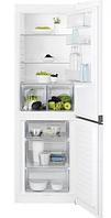 Холодильник Electrolux EN 13601 JW (2-х камерный, А+,белый)