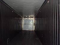 Рефконтейнер с обогревом 40 футов Hi Cube б/у 2002-2004 гг. CARRIER (КАРИЕР), рефконтейнер