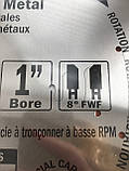 """CMT серія 226 для пиляння стали, """"сухий рез"""", фото 7"""