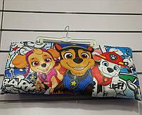 Подушка для мальчиков,Disney 35*70 см.оптом