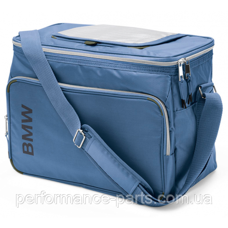 Cумка холодильник BMW Active Cooler Bag 2017    80222446019