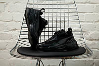 Мужские кроссовки Puma Thunder Desert Black, фото 1