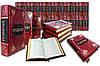 Книга кожаная Собрание «Гении власти» (Nero E Rosso) (в 50-ти томах)
