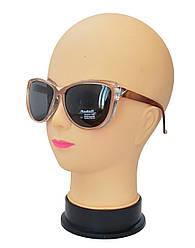 Женские поляризационные солнцезащитные очки 525