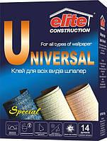 Клей для шпалер 300г SPECIAL Універсал | Клей для обоев SPECIAL Универсал