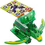Мекард Тадор Делюкс Мекардимал машинка-трансформер робот / Mecard Tador Deluxe, фото 4
