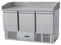 Стол холодильный FROSTY THPS 903PZ для пиццы