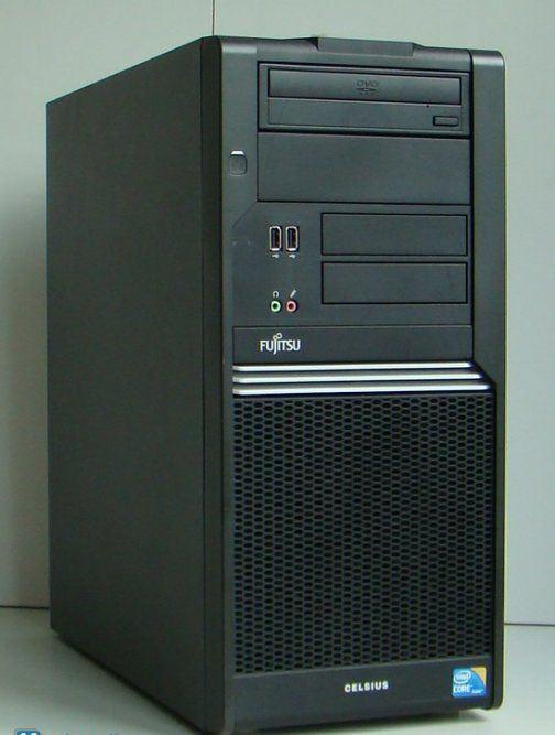 Системный блок, компьютер, Intel Core i3 2120, 4 ядра по 3,2 ГГц, 4 Гб ОЗУ DDR-3, HDD 500 Гб