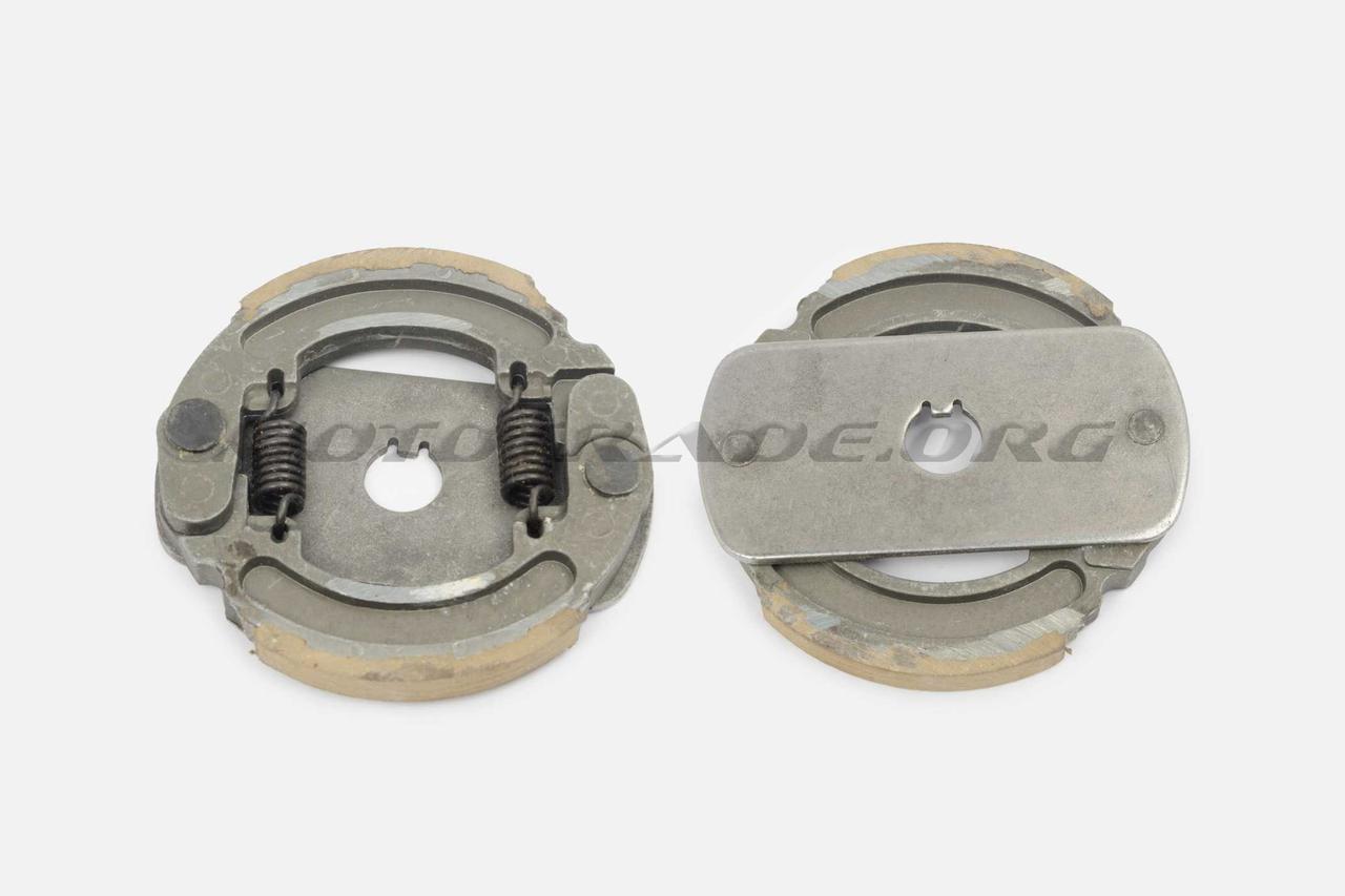 Колодки сцепления   Yamaha MINT 50 1YU   SEE   (#SL), шт