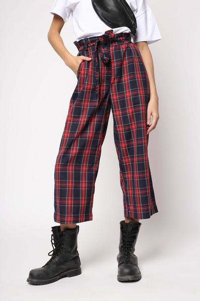 Штани жіночі карго від бренду ТУР Сіндел (Sindel) розмір S, M