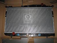 ⭐⭐⭐⭐⭐ Радиатор охлаждения ШЕВРОЛЕТ Epica (V250) AT (производство  VAN WEZEL) ШЕВРОЛЕТ,ЕПИКA, 81002135